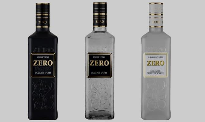 Немного о компании-производителе спиртного напитка