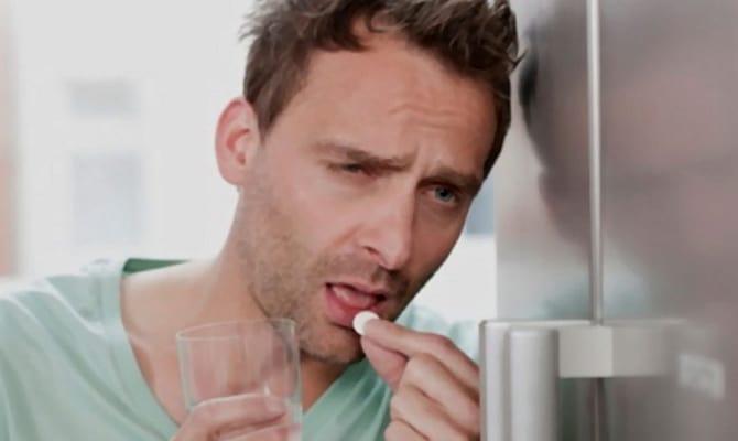 Противопоказания к применению аспирина – всем на заметку