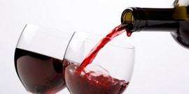 Сухое красное вино Каберне