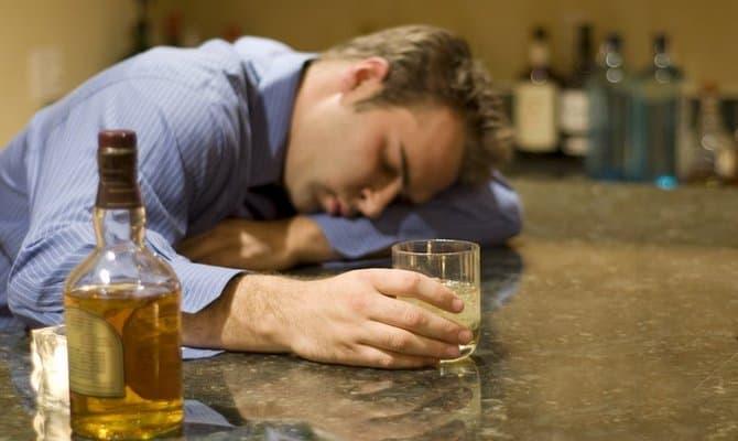 Алкоголизм – вопрос национального характера
