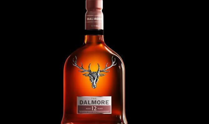 Винокурня Далмор – колыбель жизни известного виски