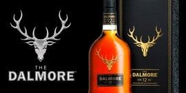 Dalmore 12 years – пример молодого совершенства знаменитой винокурни