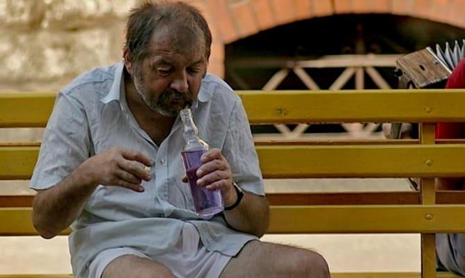 Мужской алкоголизм – первые «звоночки» большой тревоги