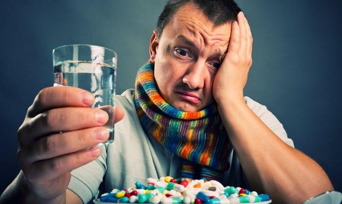 Медикаменты в борьбе с похмельем