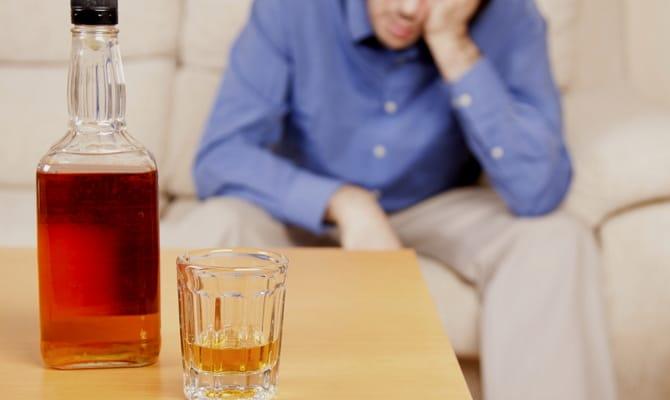Алкоголизм – зависимость, разрушающая жизни