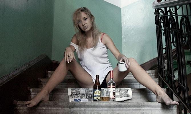 Лечение женского алкоголизма – как с этим справиться?