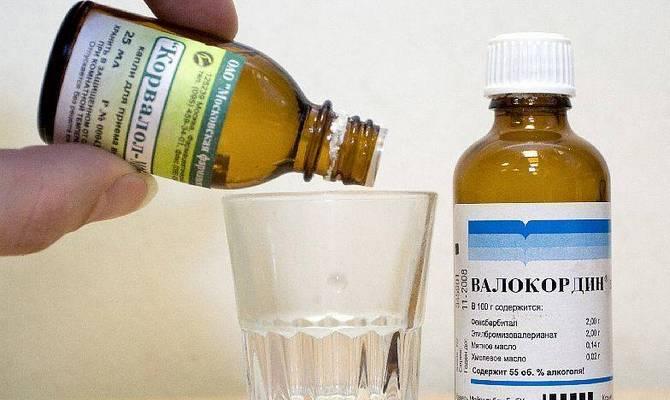 Принцип действия препарата на организм выпившего