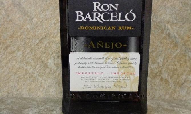 Классический и усовершенствованный Barcelo Anejo – в чем разница?