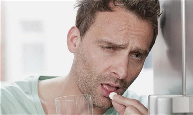 Прерывание запоя на дому – какие есть способы?