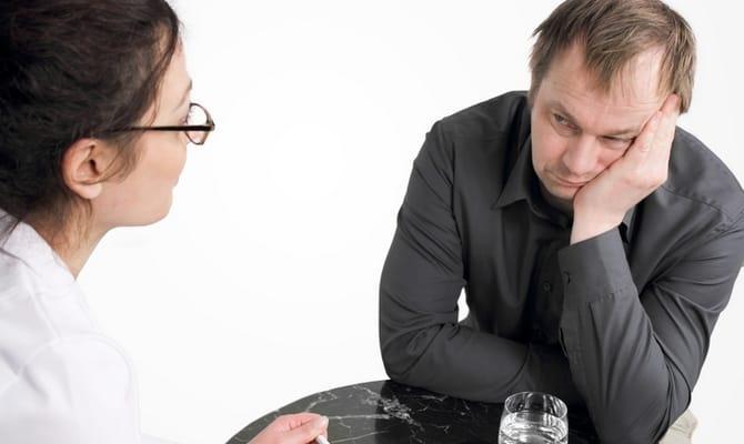 Психотерапия – основной метод борьбы с алкогольной зависимостью