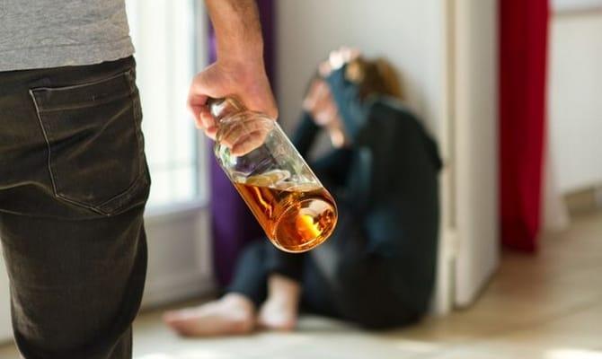 Стоит ли пытаться выяснять отношения с пьющим?