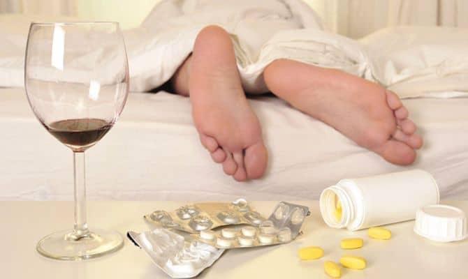Факторы и причины похмелья – почему нам плохо после выпитого?